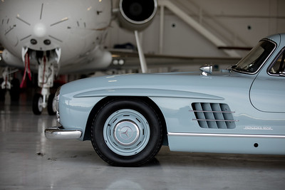 20200819_1957 Mercedes Benz Gullwing_0016