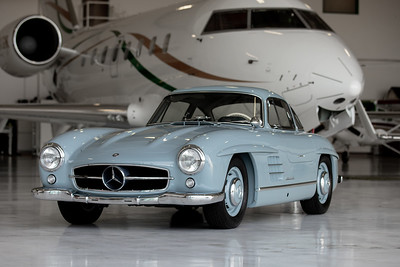 20200819_1957 Mercedes Benz Gullwing_0009