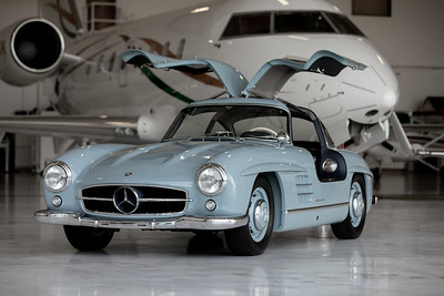 20200819_1957 Mercedes Benz Gullwing_0001