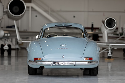 20200819_1957 Mercedes Benz Gullwing_0013