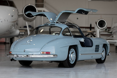 20200819_1957 Mercedes Benz Gullwing_0006