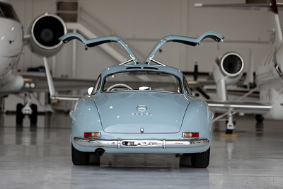 20200819_1957 Mercedes Benz Gullwing_0005