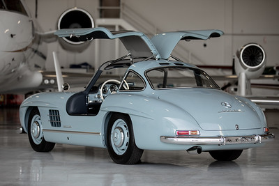 20200819_1957 Mercedes Benz Gullwing_0004