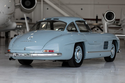 20200819_1957 Mercedes Benz Gullwing_0014