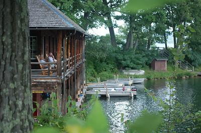 Silver Bay, Lake George, NY