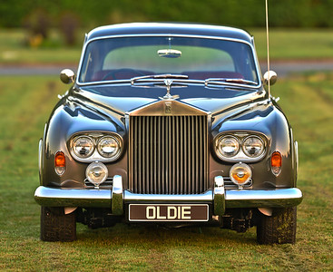 Silver CLoud 3 Flying Spur OLD1E