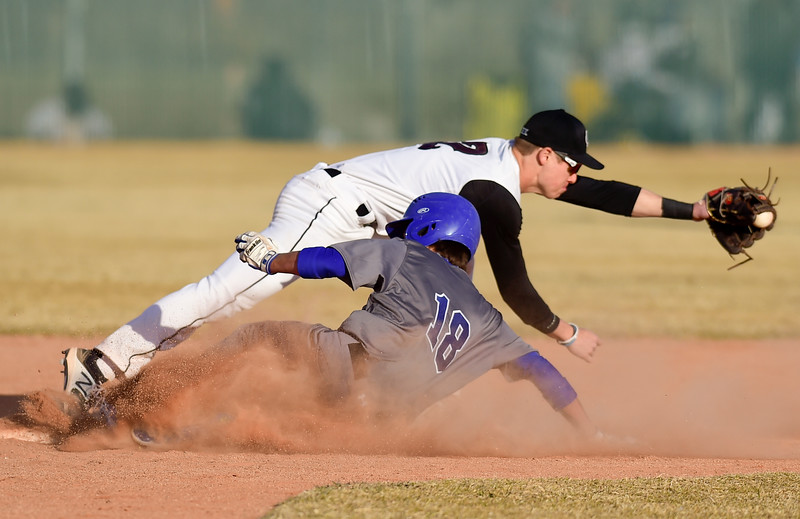 Silver Creek Broomfield Baseball