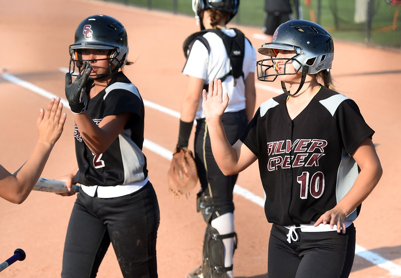 Silver Creek Rock Canyon Softball