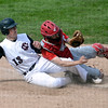 Silver Creek vs Rangeview Baseball