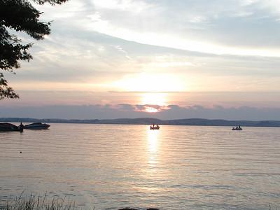 Silver Lake 2001