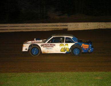 Silver Spring Speedway-PA 10-3-04