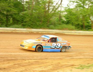 Silver Spring Speedway-PA 5-14-05