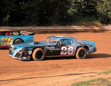 Silver Spring Speedway-PA 6-19-04