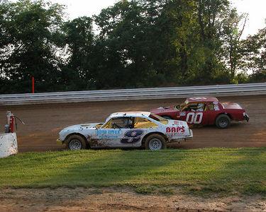 Silver Spring Speedway-PA 6-25-03