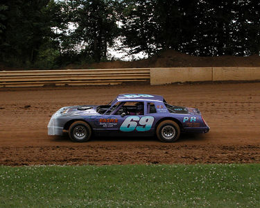 Silver Spring Speedway-PA 7-26-03