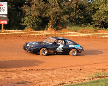 Silver Spring Speedway-PA 9-6-03
