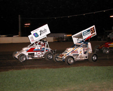 Silver Spring Speedway-PA