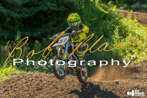 Silver Springs MX Race 7-8-18 Part-1