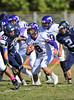 Yerington at Silver Stage (Silver Springs); Varsity Football.