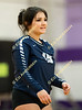 Yerington vs. Silver Stage, Varsity Girls Volleyball