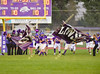 Silver Stage vs. Yerington, Varsity Football at Yerington HS.