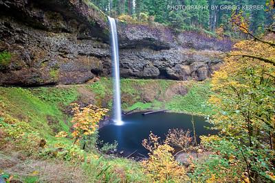 South Falls (Fall 2009)