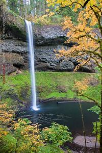 South Falls (Fall 2008)