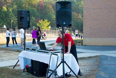October 22, 2015 - Silverbrook STOMP