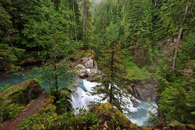 Nooksauk Falls