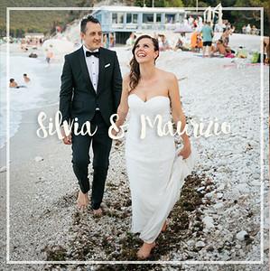 Silvia e Maurizio