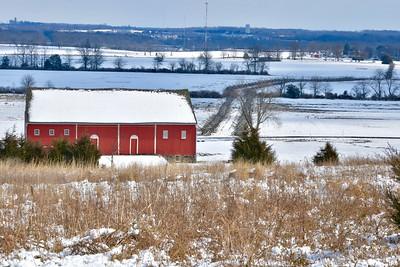 McLean Farm Barn