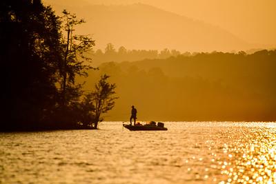 A Morning Fishing Trip