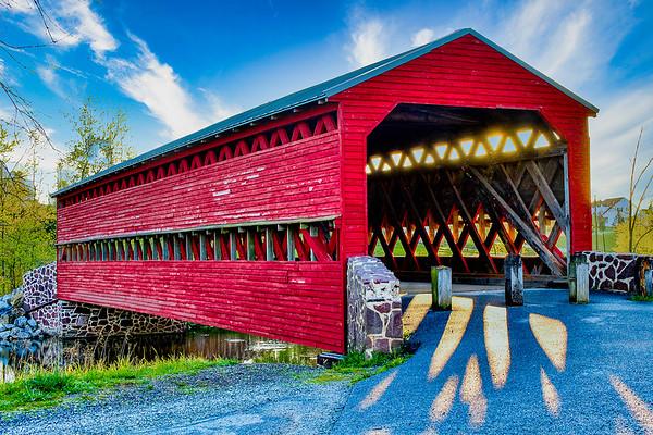 Bridge of Spirits