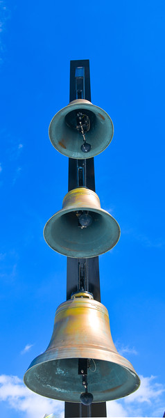 The Bells of the Lutheran Seminary