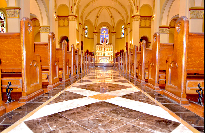 Toward the Alter