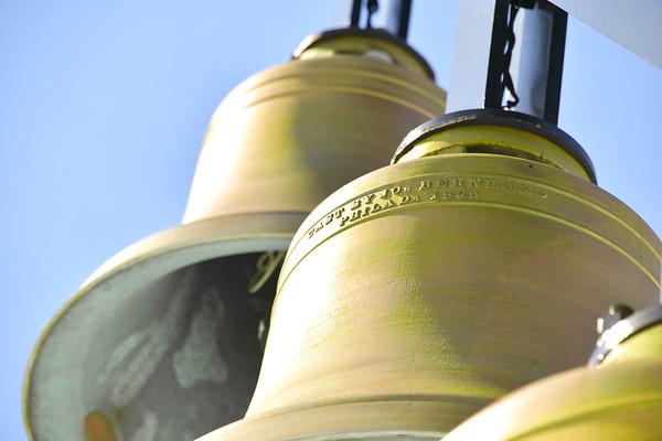 Emanuel Bell Tower