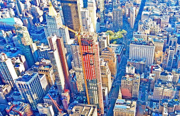 The City Aloft