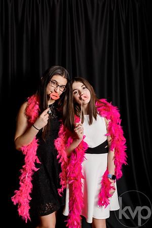 Bat Mitzvah Photobooth