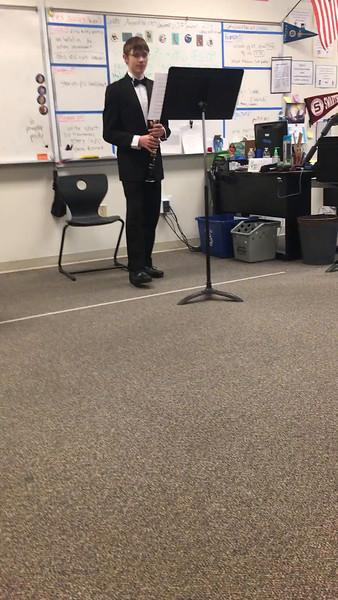 Simon Performance