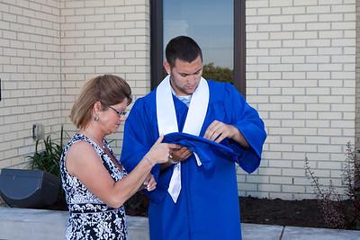 Simon Kenton Graduation 2011