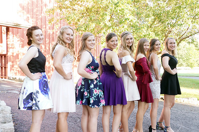 LBHS Homecoming - Taylor Group (2018-09-15)