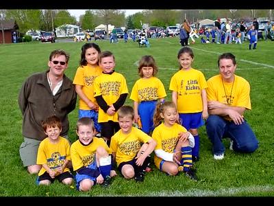 2005 Spring Buckeye Soccer