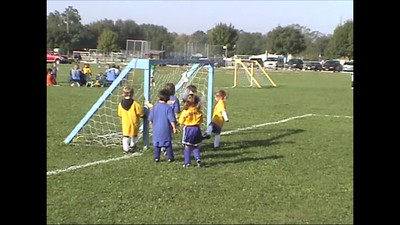 Lions 2003 Fall Pt 2