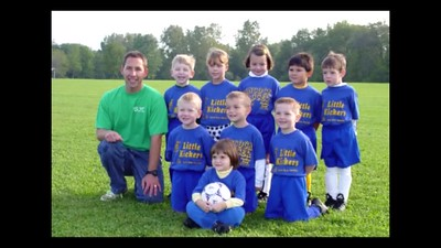 Lions 2003 Fall Pt 1