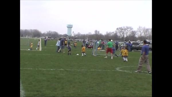 2004 Spring Lions Soccer P2