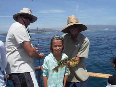 Simon's Net Fishing Ministry