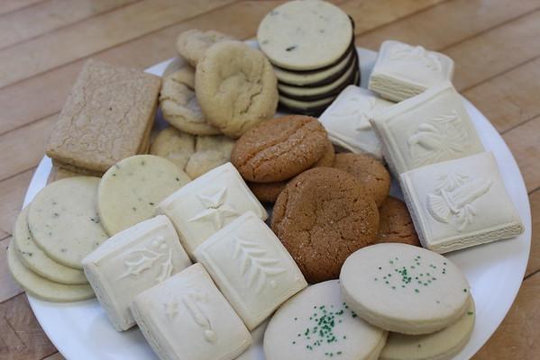 Cookies - December 2014
