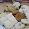 All cookies offered by Simply Divine Bakery