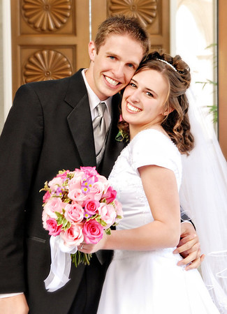 Thomas and Melissa-Edit