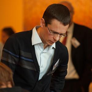 Kloksimultaan 2012 Georgiev